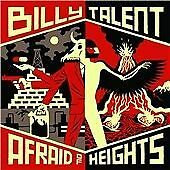 Billy Talent - Afraid of Heights (2016)  Deluxe 2CD  NEW/SEALED  SPEEDYPOST