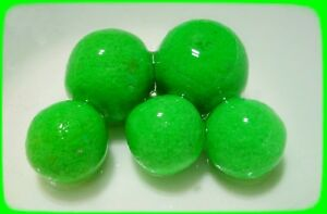 12mm MIXED COLOUR POP-UPS BOILIES FLAVOURED /& WITH DIP//GLUG FREE GIFT
