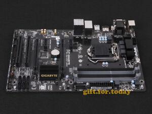 Original-Gigabyte-GA-Z97-HD3-V2-0-Intel-Z97-Motherboard-LGA-1150-DDR3-USB-3-0