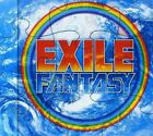 Fantasy (asia) 8809049755924 by Exile CD