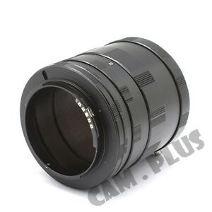 AF-Confirm-Macro-Lens-Extension-3-Ring-Tubes-For-Sony-Alpha-Minolta-MA-A200-A100