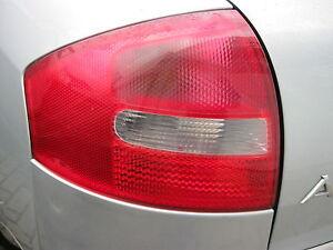 Rückleuchte LINKS FACELIFT AUDI A6 4B Limousine original