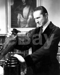 The-Raven-1935-Bela-Lugosi-10x8-Photo