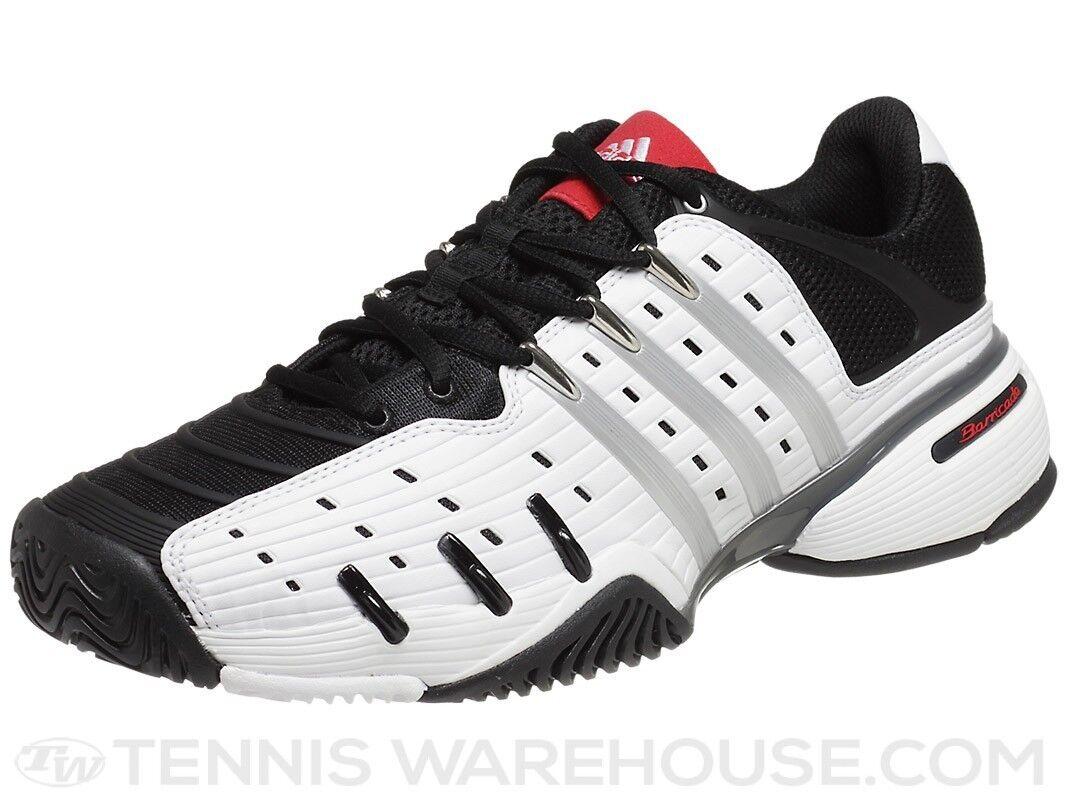 Adidas Barricade TENNIS NEUVES Taille 45