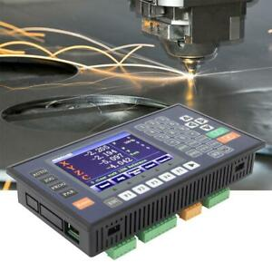 High-Accuracy-LCD-4-Axis-CNC-Controller-TC5540V-For-Lathe-Mini-Milling-Machine