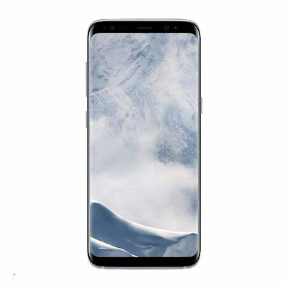 Samsung Galaxy S8 Dual Sim G950FD 4G 64GB Orchid Gray