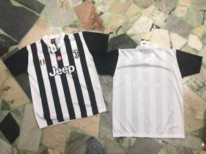 1 Maglia Fc Juventus Replica Ufficiale Scegli Giocatore O Tuo Nome 2018 Juve Dans Beaucoup De Styles