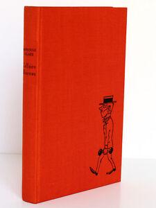 ALLAIS-L-039-Affaire-Blaireau-Ill-M-HENRY-Livre-Club-libraires-Ex-Hors-Commerce