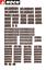 NOCH-H0-13096-Grosspackung-Gartenzaeune-NEU-OVP Indexbild 2