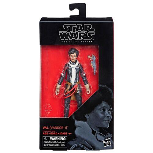 Mimban Star Wars The Black Series 6-inch Val