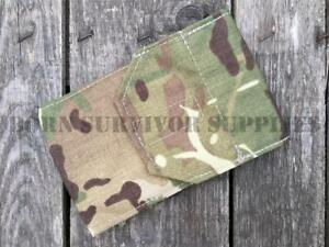 BRITISH-ARMY-MTP-FIELD-POUCH-MOLLE-Small-Utility-Pack-GSR-Haversack-Water-Filter