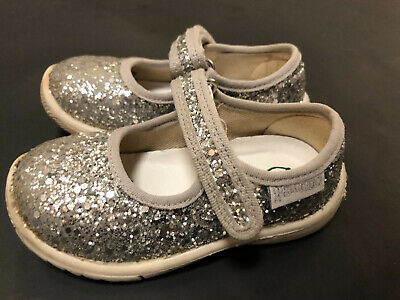 Naturino Soft Leather Baby Girl Shoes