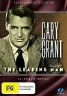 Cary Grant - The Leading Man - An Intimate Portrait (DVD, 2008)
