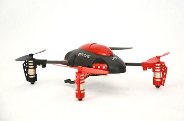 Quadricottero Radiocomandato 4 Canali UFO Skyline YD-717 2,4 Ghz