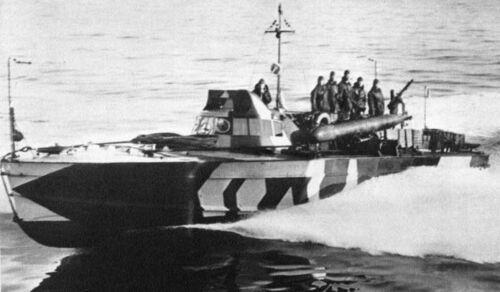 Planos Digital Apenas WW2 Italiano mas 562 Torpedo Boat Navio Modelo Rc Antigos planos