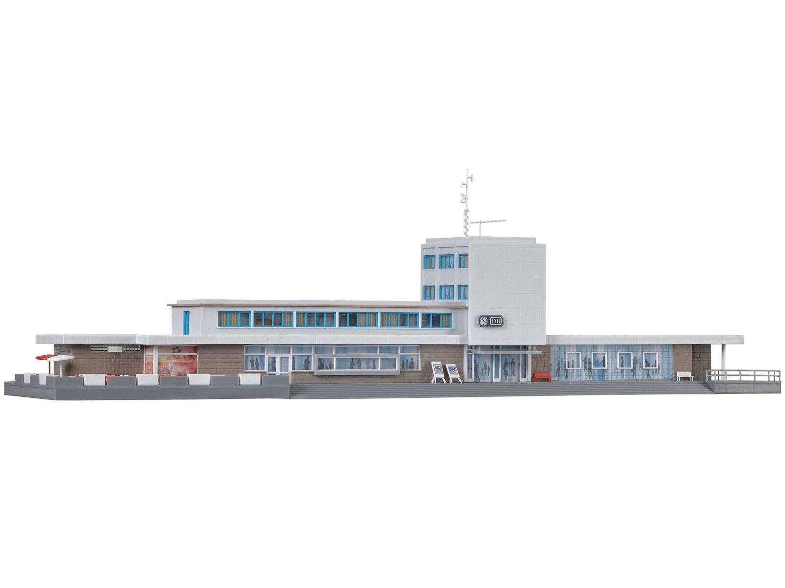 Kibri 37400-la estación con Böblingen iluminación-pista N-nuevo