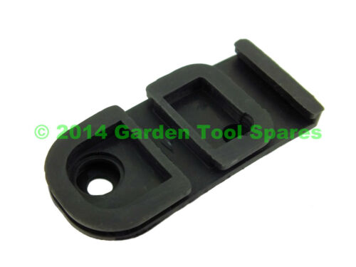 CHINESE CHAINSAW 4500 5200 5800 45CC 52CC 58CC THROTTLE TRIGGER RUBBER GROMMET