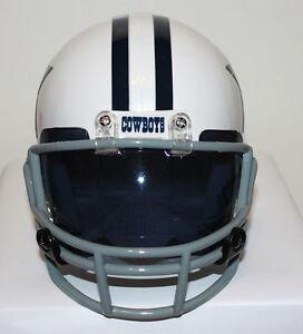 d73496fa Image is loading Dez-Bryant-Dallas-Cowboys-Throwback-Riddell-Custom-Mini-