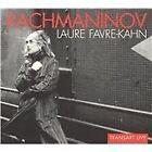 Sergey Rachmaninov - Rachmaninov (2003)