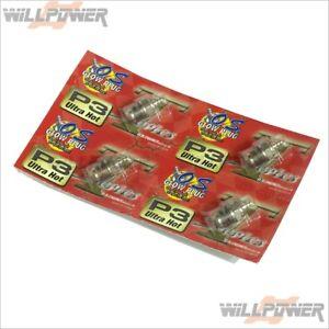 O-S-OS-Glow-Plug-P3-Ultra-Hot-Turbo-4-pcs-RC-WillPower