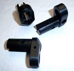 Crosman Barrel Band + Screw for P1322 P1377 2289 etc Pumpers with Longer Barrels