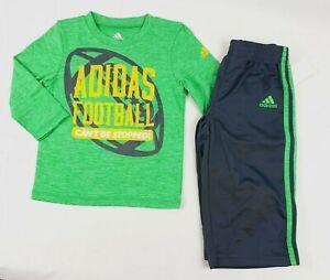 adidas-Baby-Boys-039-set-Training-set-size-12-18-24-months