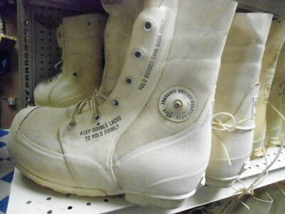 US Military Bunny Boots -60 degrees
