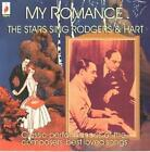 My Romance-The Stars von Various Artists (2014)