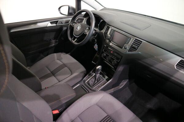VW Golf Sportsvan 1,4 TSi 125 Allstar DSG BMT - billede 5