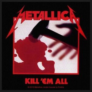 Metallica-034-Kill-039-em-all-034-Patch-Patches-602390