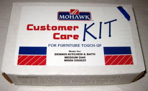 Mohawk Customer Care Kit Furniture Touch-Up  Medium OAK M888-5S0820 Putty Marker