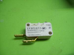 Bosch Tricity Bendix Wäschetrockner Trockner Filter Original 421309218351 350724