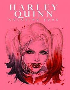 Harley-Quinn-Coloring-Book-Harley-Quinn-Coloring-Book-for-Adults