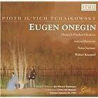 Pyotr Il'yich Tchaikovsky - Tchaikowsky: Eugen Onegin (2004)