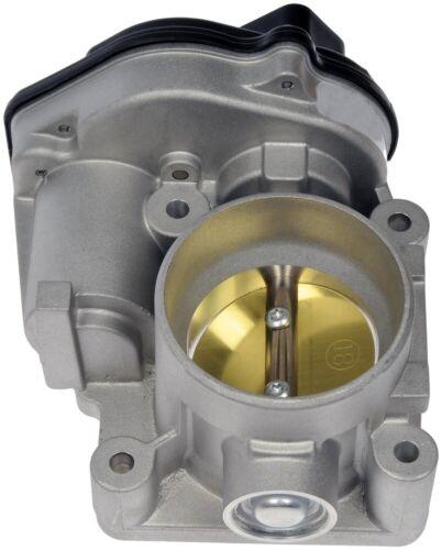 Fuel Injection Throttle Body Dorman 977-588