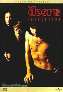 THE-DOORS-COLLECTION-COLLECTOR-039-S-EDITION-DVD