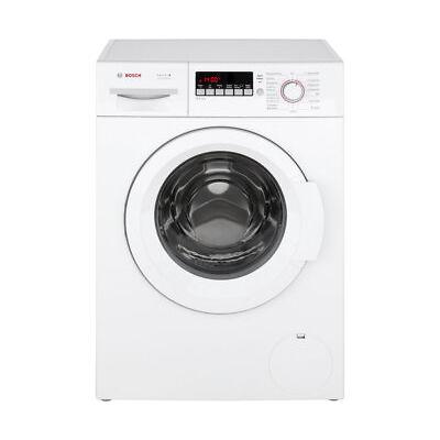 Bosch WAK28227 Serie 4 Waschmaschine Freistehend Weiss Neu
