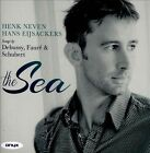 The Sea: Songs by Debussy, Faur', Schubert (CD, Oct-2012, Onyx Classics)