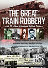 The Great Train Robbery and Most Infamous British Crimes by Tim Hill (Paperback, 2013)