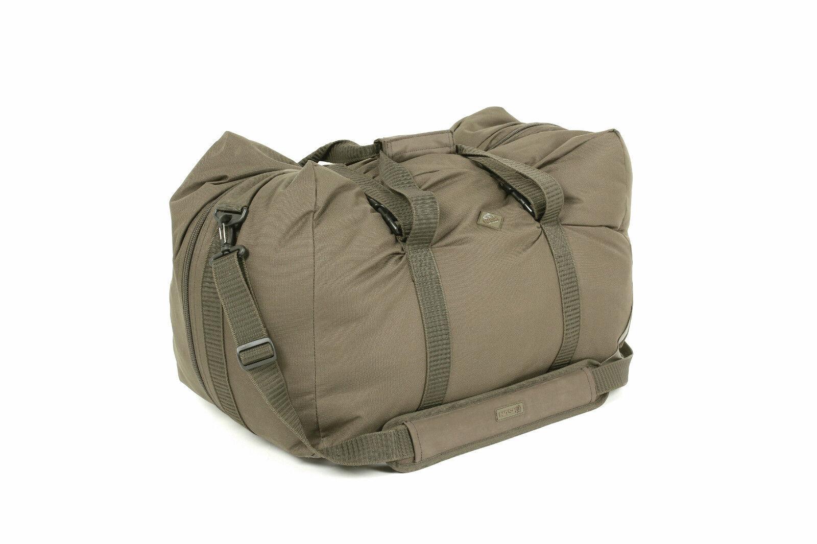 Nnash Kit Bag t3303 Bag Fishing Bag Carryall Bivy Bag   excellent prices
