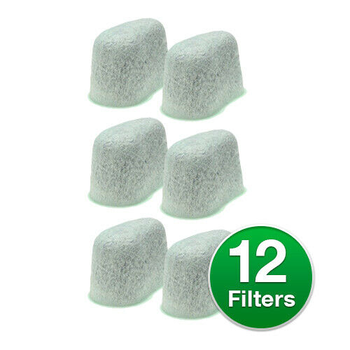 Replacement Water Filter For Krups 467 625 619 2 Pk 629 Coffee Machines