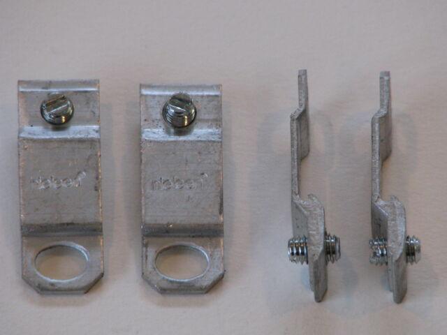 Omni Hanger Metal Aluminum Frame Hardware Genuine Nielsen BRAND 50 ...