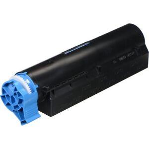 OKI 45807105 Compatible Black Toner Cartridge for B412/432/512 MB472/492/562(7K)