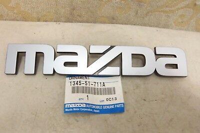 Genuine Mazda NA01-51-711 Ornament