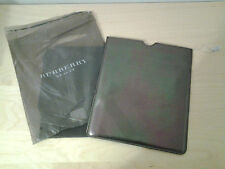 BURBERRY BEAUTY IPAD / TABLET CASE SLEEVE SLIP CASE - BRAND NEW IN PACKET