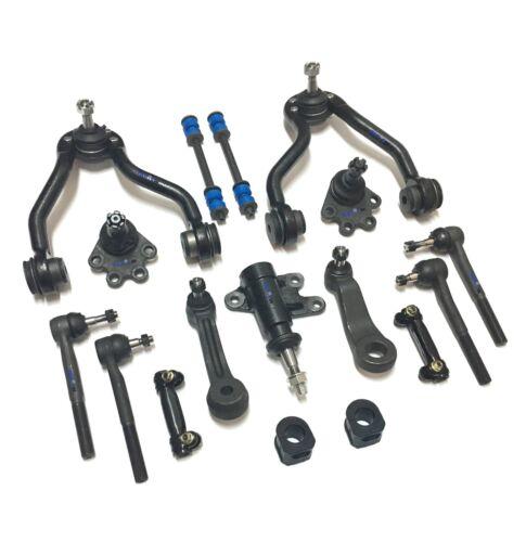 23 Pc New Suspension /& Steering Kit for Chevrolet GMC Blazer K1500 K2500 Yukon
