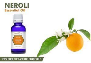 Neroli-Essential-Oil-100-Pure-Natural-Aromatherapy-Oils-Therapeutic-Grade