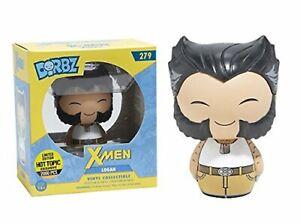 Funko Dorbz Marvel X-men #279 Logan Brand New Sealed Hot Topic Exclusive 2000pcs