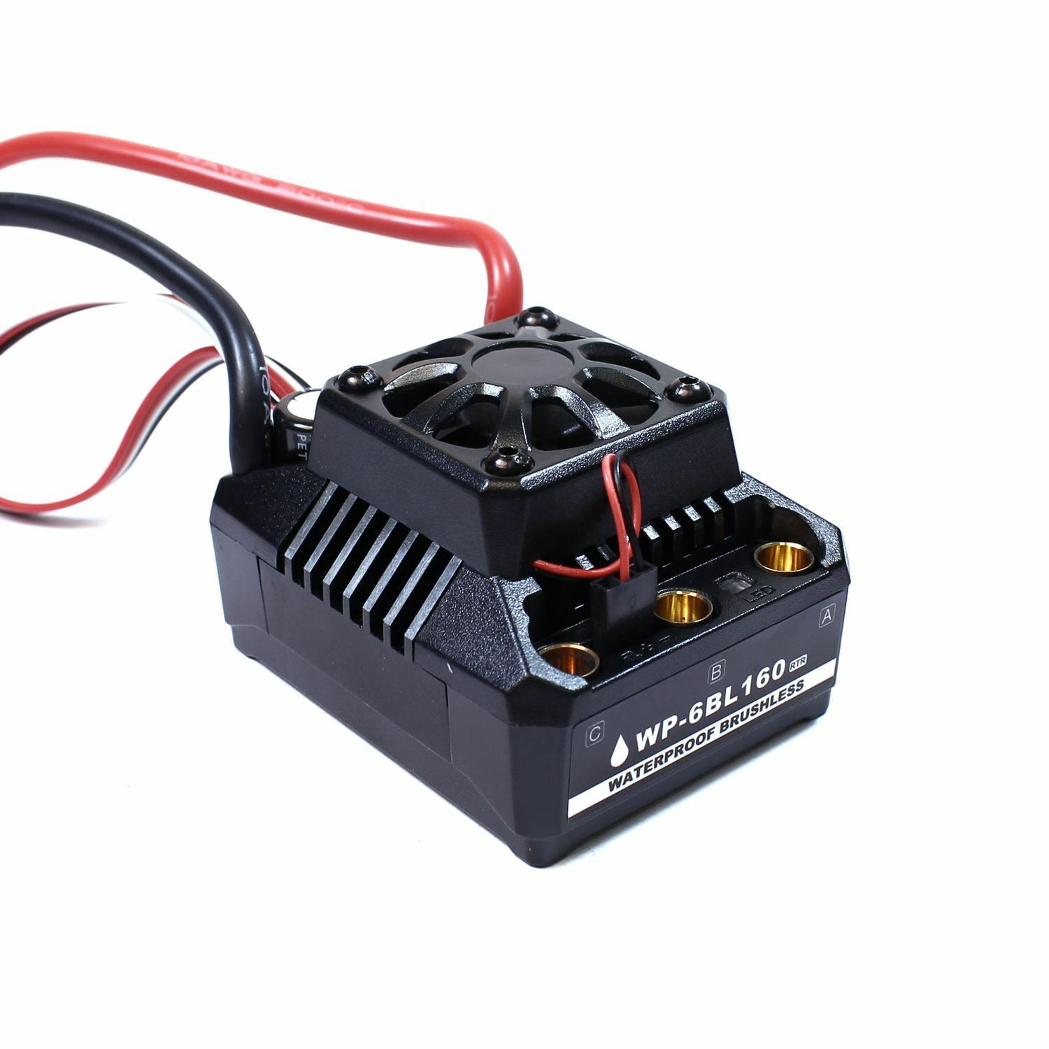 Rage R C - Brushless  ESC, 160A, for RZX  da non perdere!