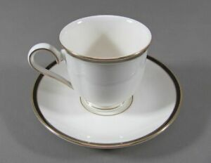 Lenox-Fine-China-URBAN-LIGHTS-Cup-amp-Saucer-Set-s-Multiple-Available